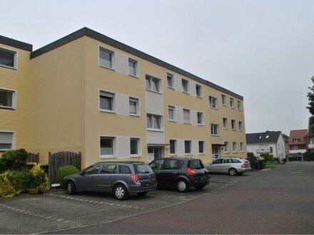 Eigentumswohnung in Ubbedissen