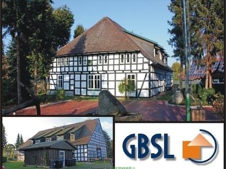 7-Familienhaus in Hille (Bj: 1998-2000)