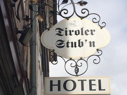 Gaststätte mit Appartmentvermietung im historischen Altstadtkern von Celle