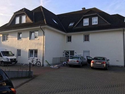 Zentrumsnahe 2 ZKB Wohnung in Visbek