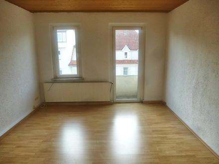 Gemütliche, helle 4-Zimmer-Wohnung im Stadtgebiet von Coburg