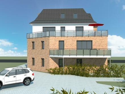 Barrierearm, modern und zentral in Wallenhorst!