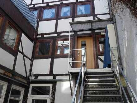 4-Zimmer-ETW * City - Innenhoflage * Attraktives Magniviertel !