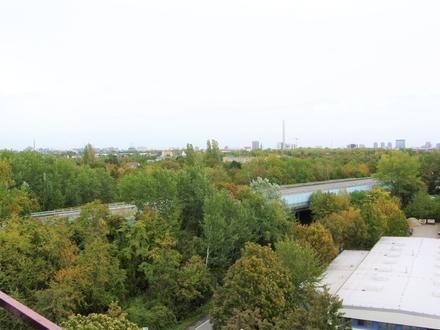 Appartment mit Balkon und Stellplatz