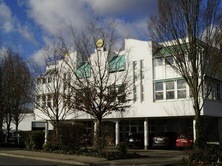Büroeinheit in einem repräsentativen Geschäftshaus und direkter BAB-Anbindung