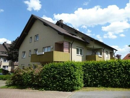 Top für Kapitalanleger! Mehrfamilienhaus in Pr. Oldendorf