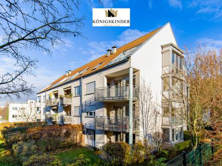 Helle, attraktive 3-Zimmer-Wohnung in Stuttgart zu verkaufen!
