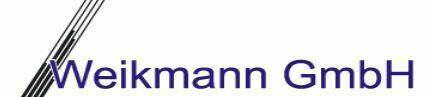 Präzisions-Dreherei Weikmann GmbH