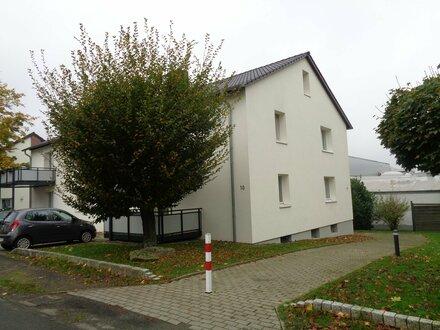 Gepflegte 3-Zimmer Wohnung in der Bad Oeynhausener Südstadt!