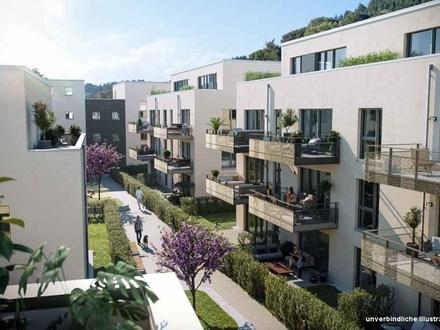 Esslingen: Fernsicht | große Dachterrasse | Penthouse | **Aufzug | TG**