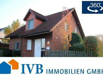 Junges Einfamilienhaus in ruhiger Lage von Halle-Hesseln!