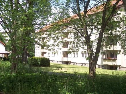 Singlewohnung mit Balkon