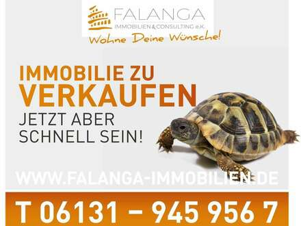 Top Penthousewohnung in Mainzer Blicklage!