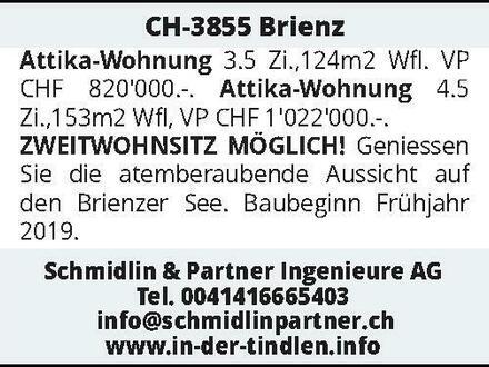 CH-3855 Brienz