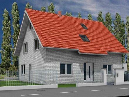 Projektiertes EFH in auf Ihrem Grundstück