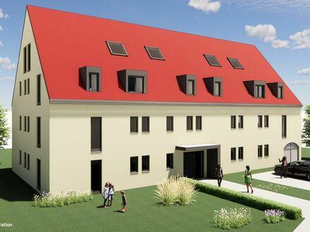 NEUBAU moderne 5,5-Zi. Maisonettewohnung in Ulm-Einsingen