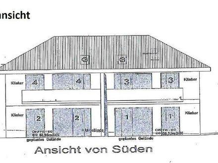 3-Zimmer-Neubau-Eigentumswohnungen in Löhne-Ort