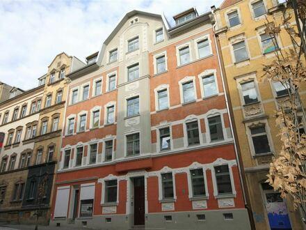 +++Wohntraum inkl. Balkon nach hochwertiger Sanierung+++