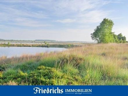 ca. 51 ha Moorflächen in Bösel-Overlahe / Naturschutzgebiet Vehnemoor -ideal als Ausgleichsflächen-
