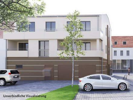 3,45 % Brutto-Rendite! Modernes Wohn- und Geschäftshaus in schöner Innenstadtlage von Babenhausen!