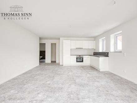 Modern Living in Weinsberg - NEUBAU - 3-Zimmer-Erdgeschosswohnung mit Terrasse