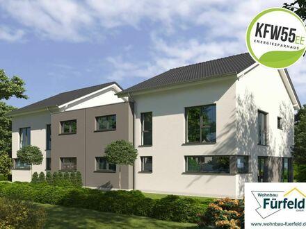 Stadthaus in Dornberg (KfW-55 EE)