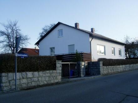 Handwerker werden sich freuen - Renovierungsbedürftiges Einfamilienhaus in Viechtach