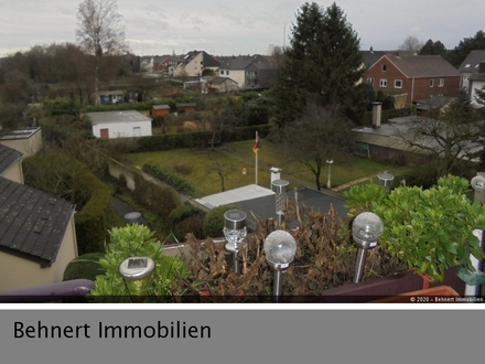 Mit Fernblick...! Dachgeschosswohnung in Recklinghausen-Grullbad