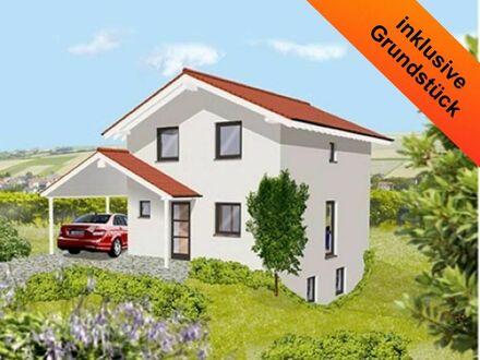 Förderungen für alle Käufer nach LWOFG Rhl.Pf. - EFH Trend 200 mit Grundstück