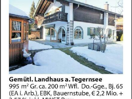 Exklusive Immobilien