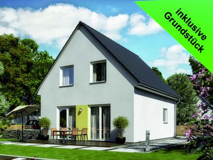 Einfamilienhaus Raumwunder von T&C einschließlich Grundstück ab 292.510 €