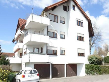 2-Zimmer Wohnung in Öhringen