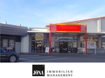 Begehrte Lage von Kulmbach - gut frequentiertes Ladengeschäft