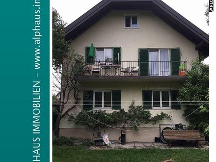 Kreative Eigentümer gesucht für Ein- oder Zweifamilienhaus in Stadtrandlage von Salzburg !!!