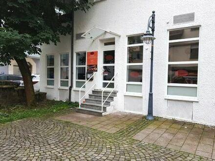 Kleines, gemütliches Restaurant in der Stadtmitte sucht neue Pächter