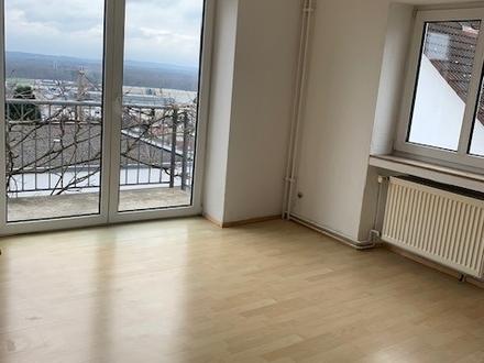 2 Zimmer Wohnung zu vermieten in Oberelchingen