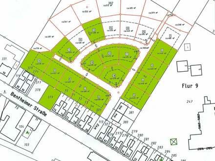 »> Grundstücke mit Anbindung an die Natur im Osten von 48599 Gronau «