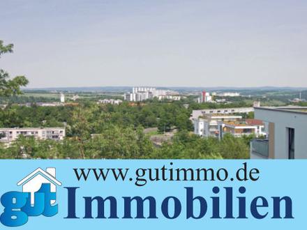"""Juwel in S-Zuffenhausen! """"Repräsentativ und einzigartig: 4 ½ Zi.- Penthouse mit Dachterrassen!"""""""