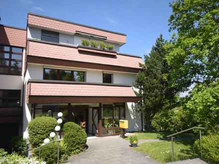 Oberteuringen - Repräsentative Büroeinheit in verkehrsgünstiger Lage
