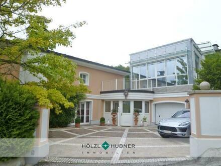 Exklusive Villa in Toplage Aigen