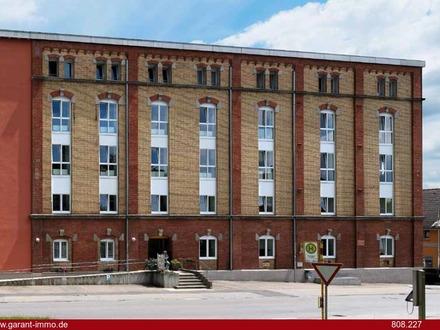 Sechs barrierefreie Service-Wohnungen zur Kapitalanlage