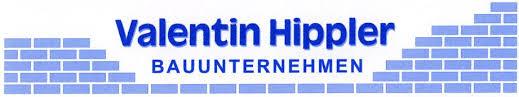 Valentin Hippler Bauunternehmen