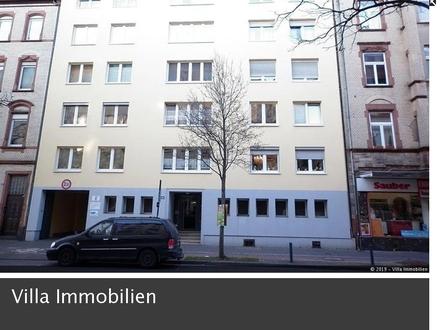 RESERVIERT: Renovierte 1 Zimmer-ETW mit Einbauküche in Mainz, Nähe Hbf