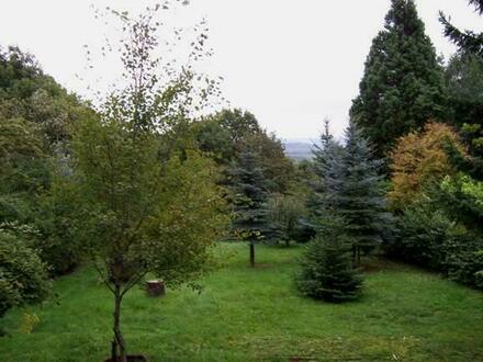 +++Tolles Gartengrundstück mit ca. 3.250 m² und weiter Aussicht +++