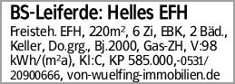 BS-Leiferde: Helles EFH