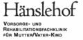 Hänslehof Vorsorge- und Rehabilitationsfachklinik