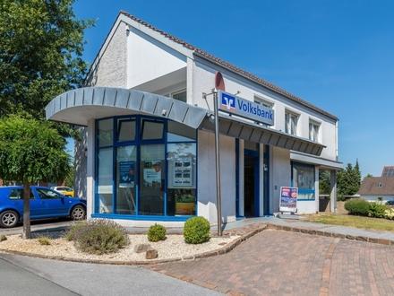 Wohn- und Geschäftshaus in Neuenkirchen!