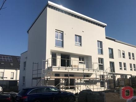NEUBAU Erstbezug Juni 2020 - Top 4-ZKB Erdgeschoss-Gartenwohnung im 3-Familienhaus