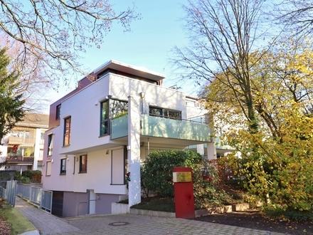 Großzügiges und modernes Wohnen – mitten in Schwachhausen!