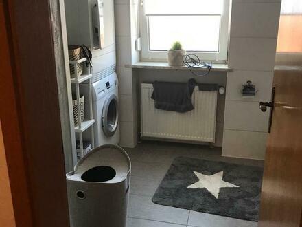 4-Zimmer Wohnung in zentraler Lage in Regen